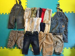 6-12 months BOYS clothes