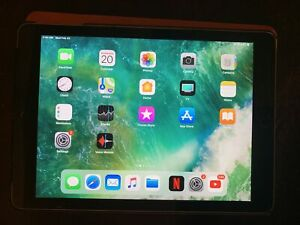 Apple IPad 5th generation, 128gb