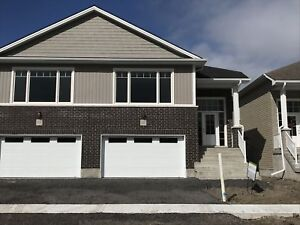 Brand new 3 bed semi in Amherstview - 127 Dr Richard James