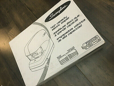 Swingline Electric Stapler - 70 Sheet Capacity - Jam Free Stapling - 69270