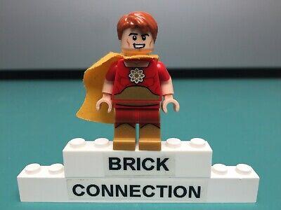 LEGO Marvel Super Heroes Hyperion minifigure