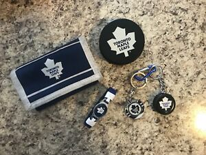 TORONTO MAPLE LEAF GEAR FOR SALE!!!