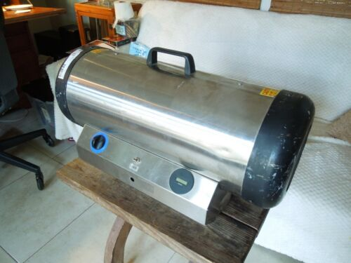 Iises Rapid Room Recovery Unit UV Light ULV Air Scrubber Disinfection Sanitation