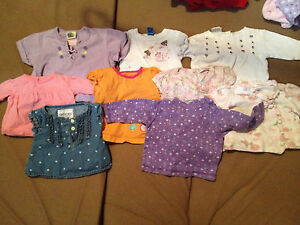 Baby girl clothes! Ranging from 0 to 3 months London Ontario image 6