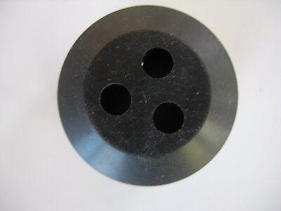 Echo Shred n Vac / Leaf Blower 3 Hole Fuel Tank Grommet