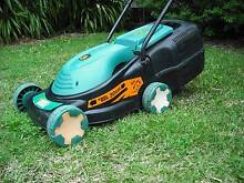 Black & Decker Electric Lawn Mower with Catcher Springvale Greater Dandenong Preview