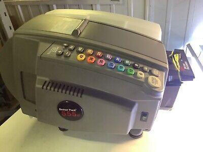 Better Pack 555esa Electronic Tape Dispenser Open Box