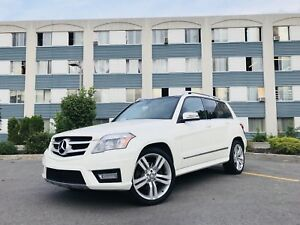 Mercedes glk 350 4matic
