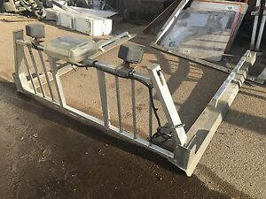 HEADACHE RACKS FOR PICK UP TRUCKS  Edmonton Edmonton Area image 1