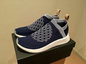 """Adidas NMD CS2 """"Ronin"""" US11 Rhodes Canada Bay Area Preview"""