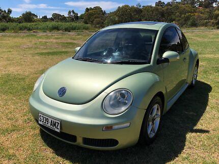 VW Beetle Morphett Vale Morphett Vale Area Preview