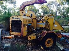 Vermeer bc1250 turbo wood chipper Toodyay Toodyay Area Preview