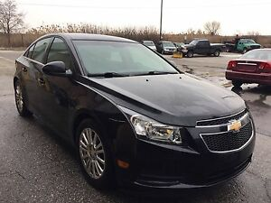 2011 Chevrolet Cruze Eco w/1SA accident free one owner