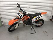 2013 KTM 65 Galston Hornsby Area Preview
