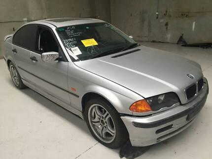 BMW 318i 323i 330Ci M54 N52 N52N M43 E46 Wrecking E90 E70 Wrecker Wetherill Park Fairfield Area Preview