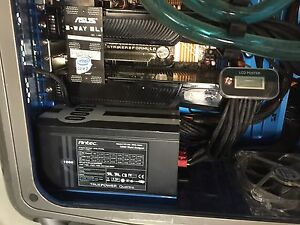 Pc cosmos s water cooled $500 ono Munno Para West Playford Area Preview