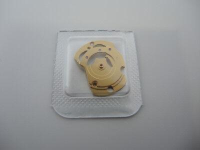2834-2 Neu Originalware von ETA Vergoldete ETA 2824-2 Räderwerkbrücke 2836-2
