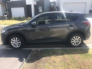Mazda CX-5 2014 Flinders Shellharbour Area Preview