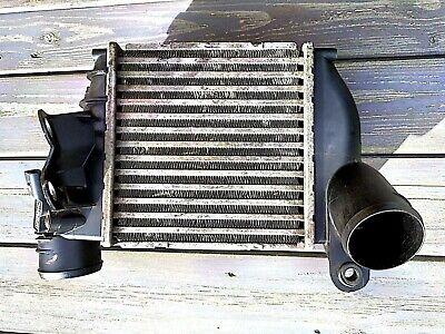 INTERCOOLER RADIATOR SEAT / VW / AUDI / SKODA Fitment - IA1098 872885U