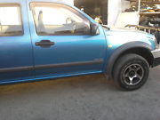 05 holden rodeo 3.5v6   dual cab  auto 2x2 all parts available Maddington Gosnells Area Preview