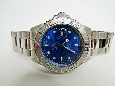 Invicta Pro Diver Quartz Watch Men's Blue 29945 43mm