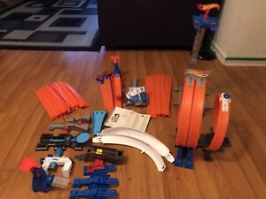 Hot Wheels Track Collection