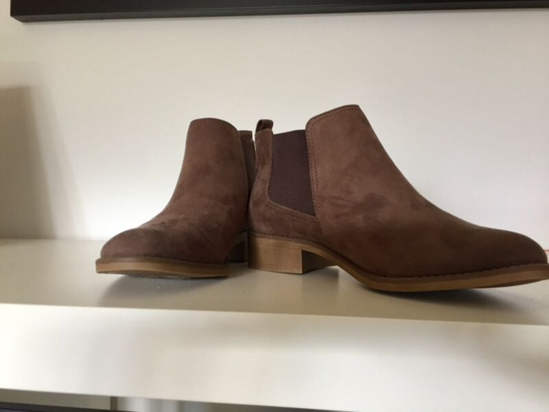 various design cost charm watch Marks & Spencer Ladies Boots | Women's Shoes | Gumtree ...