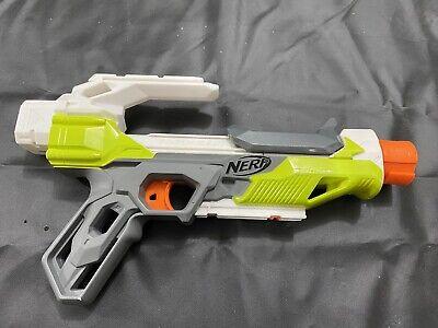 Nerf Modulus Ion Fire Blaster Soft Dart Gun, Toy Gun