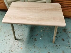 Small coffee table/ Lamp table $25