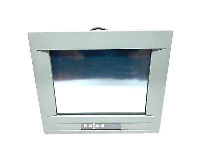 Iicon Ip-1501 Hmi Touch Screen Panel 05-1540-00-rd-1