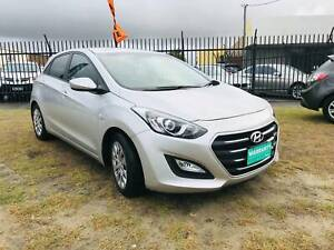 2015 HYUNDAI I30 ACTIVE AUTOMATIC LOW K/S Kenwick Gosnells Area Preview