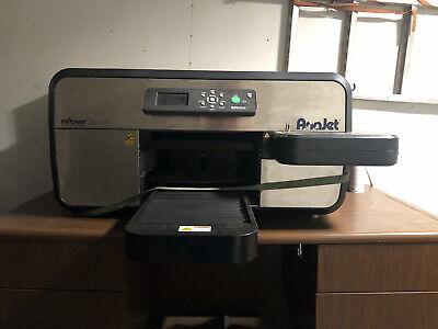 Anajet Dtg Printer