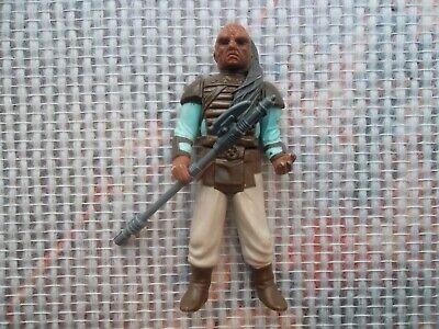 Weequay / Star Wars vintage Kenner ROTJ loose Action Figure Figurine 83*