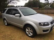 2009 Ford Territory, one owner San Remo Bass Coast Preview