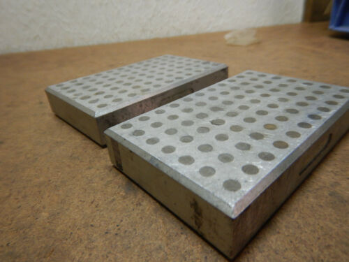 MAGNETIC TRANSFER PLATES MACHINIST TOOLING JIG FIXTURES TOOLING