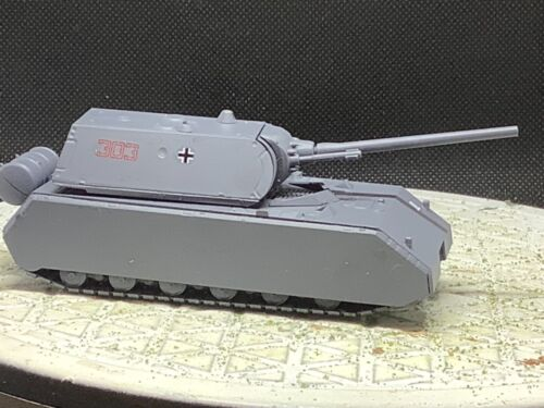 15mm Handpainted German Maus
