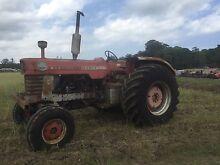 Massey Ferguson 1080 85hp tractor Mullumbimby Byron Area Preview