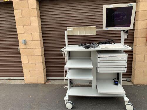 NDS Surgical Imaging GI Cart