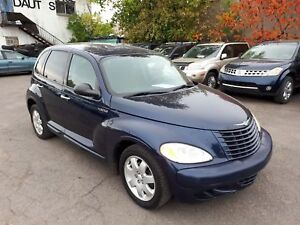 2004 Chrysler PT Cruiser -