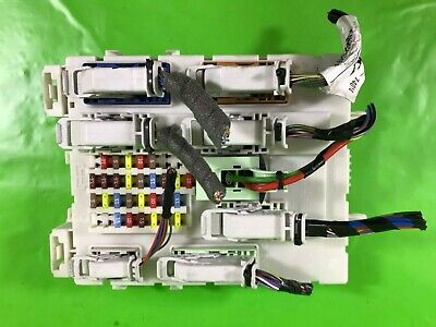 Ford Kuga Fuses And Fuse Boxes | Fuses And Fuse Boxes For ...