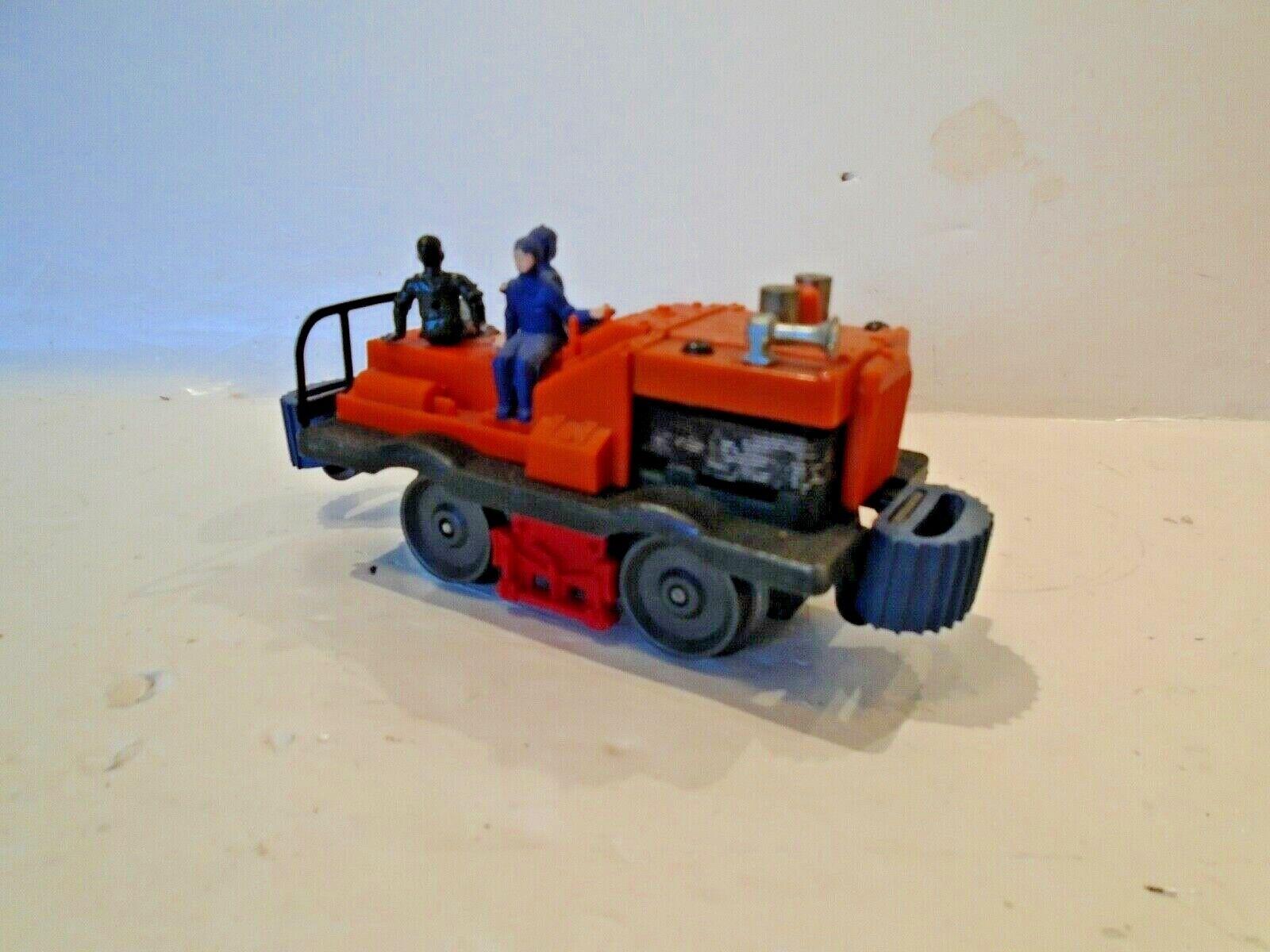 Lionel Postwar Track Inspection Vehicle - $24.95