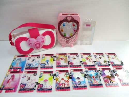 HappinessCharge PreCure Pretty Change Mirror Carry combine save Japan Used