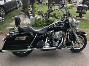Harley Davidson Road King 2007