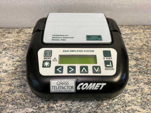 Grass Telefactor AS40 Amplifier System!!!