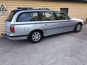 2000  Berlina Wagon Top Condition Windsor Brisbane North East Preview