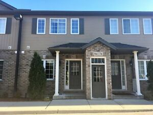 3 Bed, 1.5 Bath Townhouse | 8A Howe Drive, Kitchener