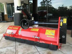 Cosmo Bully TTSS125 Cosmo Bully Mulcher Wacol Brisbane South West Preview