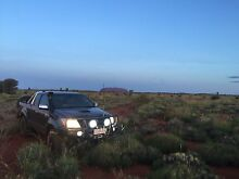 D4d hilux turbo diesel sr5 Alice Springs Alice Springs Area Preview