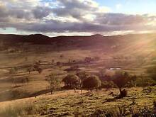 THE HOBBY FARM - Land and House for sale - Beautiful Views. Kingstown Uralla Area Preview