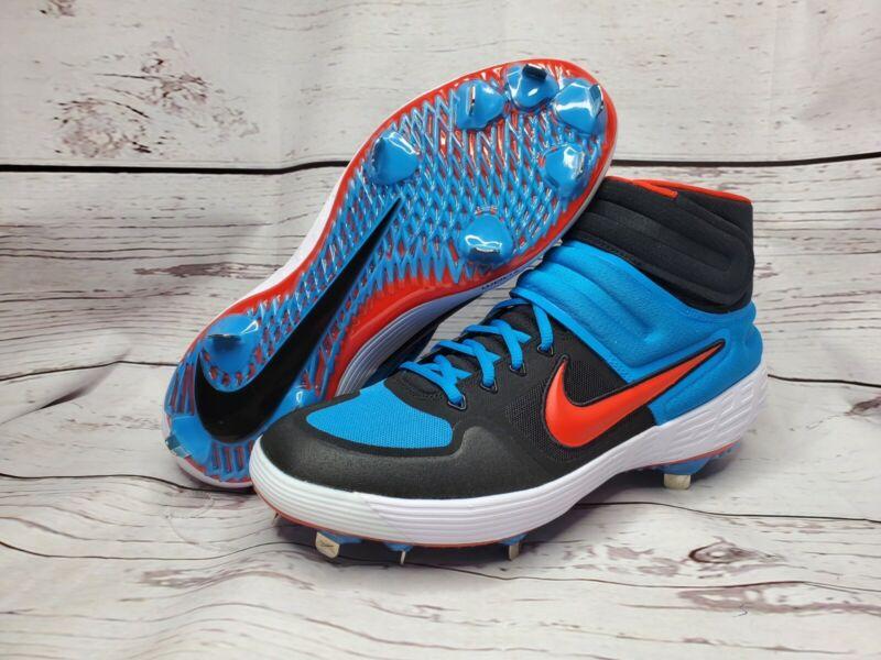 Nike Alpha Huarache Elite 2 Mid Men